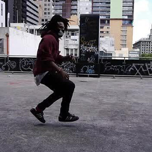 African Dance Style
